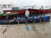 Campeonato Regional de Trainerillas 2017. Celebrado en Pedreña (Marina de Cudeyo), 28 de mayo de 2017.