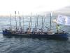 XXXIV Bandera Bansander, celebrada en la Bahia de Santander el 16 de junio de 2017.