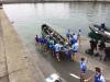 XXXIV Bandera Petronor, celebrada en Zierbena (Vizcaya), el domingo 30 de julio de 2017, décima regata de Liga Eusko Label.