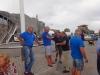 LIII Campeonato Regional de Traineras 2017, celebrado el 2 de agosto de 2017 en la Playa de Brazomar (Castro Urdiales).