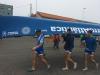 XXVII Bandera Concejo de Boiro, decimosexta regata de Liga Eusko Label 2017, celebrada el domingo día 27 de agosto en Boiro (A Coruña).