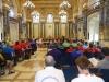 Regata Clasificatoria de La Concha 2017, edición número CXXII, celebrada el 31 de agosto en la Bahía de San Sebastián.