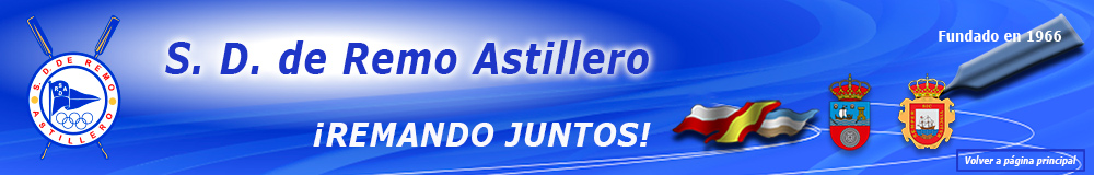 S. D. DE REMO ASTILLERO