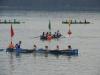 Undécima jornada de la LIGA REGIONAL DE BATELES (alevines y cadetes), celebrada en Punta Parayas (Camargo), sábado 19 de marzo de 2016. Fotos Ana Urraca).