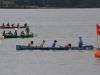 Duodécima jornada de la LIGA REGIONAL DE BATELES, celebrada el domingo 20 de marzo de 2016, en Punta Parayas (Camargo). Foto Gerando Blanco