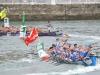 XXXIII Bandera Noble Villa de Portugalete, celebrada el 30 de agosto de 2014 en Portugalete (Vizcaya). Foto Liga ACT.