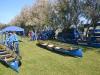 Clasificatoria Campeonato Regional de Bateles 2017, celebrado en Punta Parayas (Camargo), el sábado 22 de abril de 2017. Foto Gerardo Blanco.