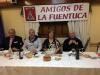 XXXIX encuentro de la Agrupación de Amigos La Fuentuca. Celebrado en el Hotel Las Anclas el sábado 29 de abril de 2017.