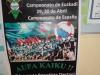 Finales del LXXIV Campeonato de España de Bateles, celebrado en Sestao, Dársena de La Benedicta el domingo 30 de abril de 2017.
