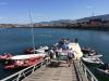 XXXIX Bandera de Getxo, celebrada en Cetxo (Vizcaya), el sábado 29 de julio de 2017, novena regata de la Liga Eusko Label.
