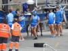 Regata clasificatoria de La Concha edición CXXII. Jueves 31 de agosto de 2017, Bahía de La Concha (San Sebastián).