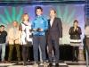 Gala del Deporte de Astillero, celebrada el día 17 de abril de 2015.