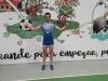 Campeonato Regional de Remo Ergómetro. Celebrado en el Pabellón de Orejo (Medio Cudeyo), el sábado 20 de enero de 2018.