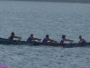 Campeonato Regional de Bateles 2018, regatas clasificatorias. Celebrado el sábado 21 de abril de 2018 en Punta Parayas (Camargo). Foto Chicho y Toñi.