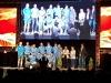 XXVII Gala del Deporte de Astillero. Celebrado el viernes 20 de abril de 2018.