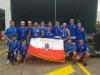 Final del Campeonato Regional de Trainerillas 2018. Celebrado el domingo 27 de mayo de 2018 en Punta Parayas (Camargo).