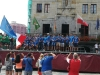 LIV Campeonato Regional de Traineras de Cantabria 2018, celebrado el sábado 30 de junio en la Playa de Brazomar (Castro Urdiales).