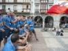 LIV Campeonato Regional de Traineras de Cantabria 2018, celebrado el sábado 30 de junio en la Playa de Brazomar (Castro Urdiales). Foto Diario Montañés.