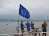 XXIX Bandera El Corte Inglés, celebrada en la Bahía de Santander el miércoles 25 de julio de 2018. Foto Gerardo Blanco.