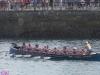 Bandera Igartza (primera jornada), décima regata de Liga ARC-1, celebrada en Pasajes (Guipúzcoa) el sábado 4 de agosto de 2018. Foto Chicho y Toñi.