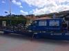XXX Bandera de Plentzia, decimotercera regata de Liga ARC-1, celebrada en Plentzia (Vizcaya) el miércoles 15 de agosto de 2018.