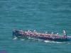 XXX Bandera de Plentzia, decimotercera regata de Liga ARC-1, celebrada en Plentzia (Vizcaya) el miércoles 15 de agosto de 2018. Foto Chicho y Toñi.