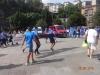 Play-Off de Ascenso a la Liga ACT 2018 (segunda jornada), celebrado el domingo día 16 de septiembre de 2018 en Portugalete (Vizcaya). Foto Liga Eusko Label ACT.