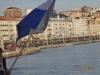 Bandera de Santander, celebrada en la Bahía de Santander el sábado 22 de diciembre de 2018.
