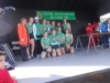XXXVIII Gran Premio SAN JOSÉ (trainera y remo olímpico 8+), celebrado el sábado 16 de marzo de 2019 en la Ría de El Astillero.