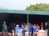 Campeonato Regional de Bateles 2019, celebrado los días 21 y 22 de abril en Punta Parayas (Camargo).