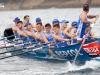 XXXIV Bandera El Correo-BBK, cuarta regata Liga ACT-2019, celebrada en Lekeitio (Vizcaya) el domingo 30 de junio. Foto Liga-ACT.