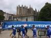 XXXIV Bandera El Correo-BBK, cuarta regata Liga ACT-2019, celebrada en Lekeitio (Vizcaya) el domingo 30 de junio.