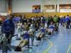"""Campeonato Regional de Cantabria de Remo Ergómetro """"Ciudad de Castro"""", celebrado el 9 de enero en Castro Urdiales."""