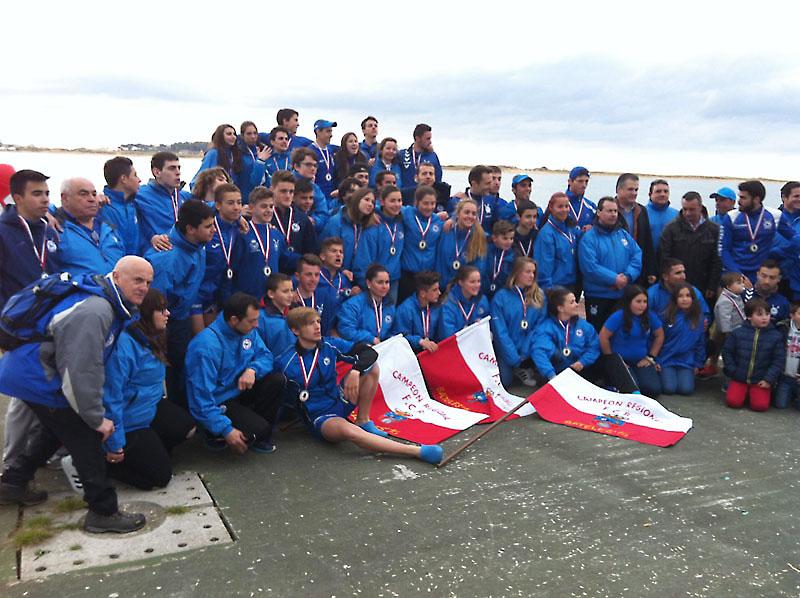 Campeonato Regional de Bateles 2016, celebrado en Pedreña, el domingo 24 de abril.